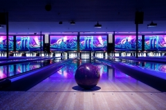 Bowling Event at Singapore Swimming Club